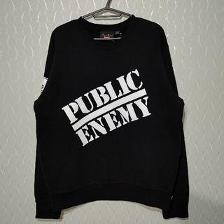 シュプリーム(Supreme)のSupreme UNDERCOVER Public Enemy Sweat S(スウェット)