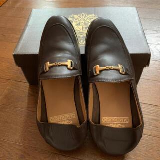 ドゥーズィエムクラス(DEUXIEME CLASSE)のCAMINANDOローファー☆(ローファー/革靴)