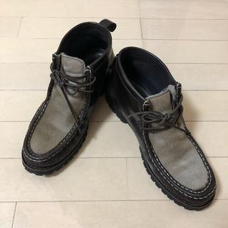 ユナイテッドアローズ(UNITED ARROWS)のショートブーツ サイズ43(ブーツ)