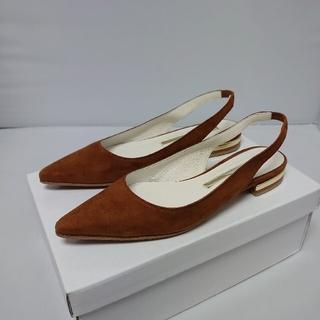 ドゥーズィエムクラス(DEUXIEME CLASSE)のバルダン レディース 試着程度の美品(ローファー/革靴)