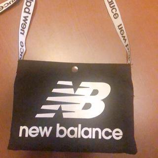 ニューバランス(New Balance)のニューバランスバッグ(ショルダーバッグ)