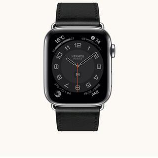 アップルウォッチ(Apple Watch)のapple watch series6 44mm(腕時計(デジタル))