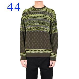 ラッドミュージシャン(LAD MUSICIAN)のラッドミュージシャン  セーター ニット 44(ニット/セーター)