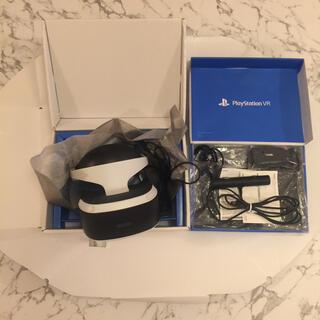 プレイステーションヴィーアール(PlayStation VR)のPlayStation VR  (家庭用ゲーム機本体)