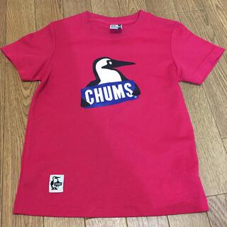 チャムス(CHUMS)のCHUMS Tシャツ130(Tシャツ/カットソー)