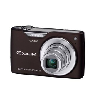 カシオ(CASIO)のCASIO EXILIM デジカメ EX-Z450(コンパクトデジタルカメラ)