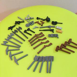 レゴ(Lego)のLEGO ミニフィグ(その他)