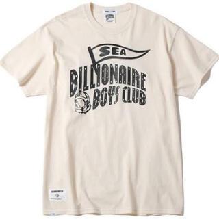ビリオネアボーイズクラブ(BBC)のWIND AND SEA × BILLIONAIRE BOYS CLUB(Tシャツ/カットソー(半袖/袖なし))