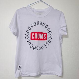 チャムス(CHUMS)のCHUMS Tシャツ(Tシャツ(半袖/袖なし))