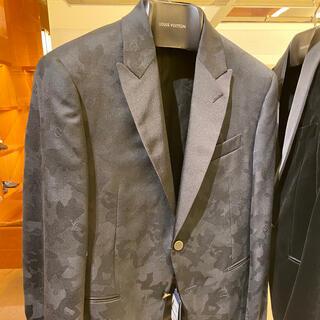 ルイヴィトン(LOUIS VUITTON)の日本限定 VIPのみ ジャケット 定価476300円(テーラードジャケット)