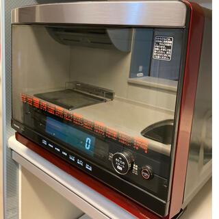 東芝 - 石窯ドーム31L TOSHIBA ER-MD500 過熱水蒸気オーブンレンジ