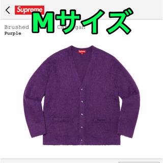 シュプリーム(Supreme)のsupreme mohair cardigan モヘア カーディガン(カーディガン)