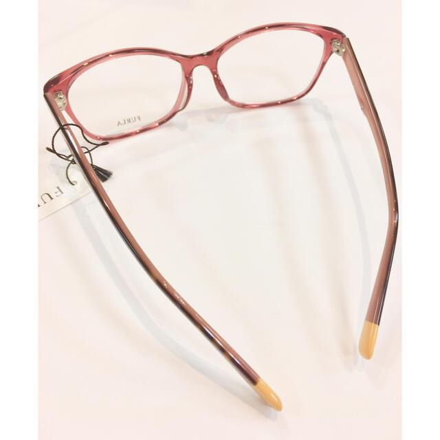 Furla(フルラ)の送料無料 フルラメガネフレーム 新品 レディースのファッション小物(サングラス/メガネ)の商品写真