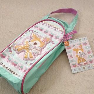 サンリオ(サンリオ)の【新品】ハミングミント ♡上履きケース(シューズバッグ)
