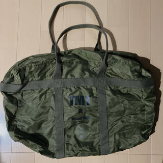 TMT - 新品未使用 TMT LUCKY BAG ボストン ラッキーバッグ