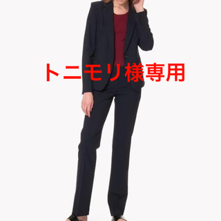 セオリー(theory)のセオリーパンツスーツ②(スーツ)