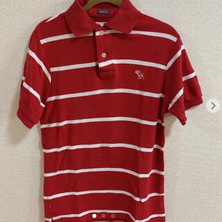 アバクロンビーアンドフィッチ(Abercrombie&Fitch)のアバクロンビー&フィッチ ポロシャツ(ポロシャツ)