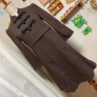マークバイマークジェイコブス(MARC BY MARC JACOBS)の超美品 MARC BY MARC JACOBS ワンピース(ひざ丈ワンピース)