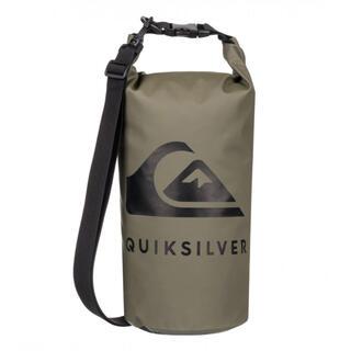 新品 クイックシルバー サーフィン スタッシュ ポーチ 防水バッグ 送料無料