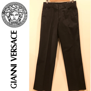 ジャンニヴェルサーチ(Gianni Versace)の【美品】GianniVersaceパンツ ズボン(その他)