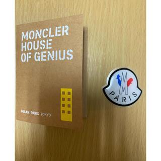 モンクレール(MONCLER)のモンクレール ステッカー(その他)