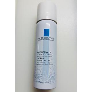 ラロッシュポゼ(LA ROCHE-POSAY)の新品未使用 ラロッシュポゼ ターマルウォーター50g(化粧水/ローション)
