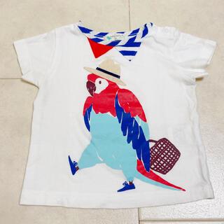 ナルミヤ インターナショナル(NARUMIYA INTERNATIONAL)のナルミヤインターナショナル Tシャツ(Tシャツ)