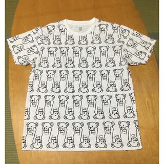 グラニフ(Design Tshirts Store graniph)のグラニフ 半袖Tシャツ(Tシャツ/カットソー(半袖/袖なし))