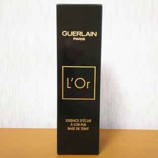 ゲラン(GUERLAIN)の[新品送料込] ゲラン ロール エッセンス エクラ 30ml GUERLAIN(化粧下地)