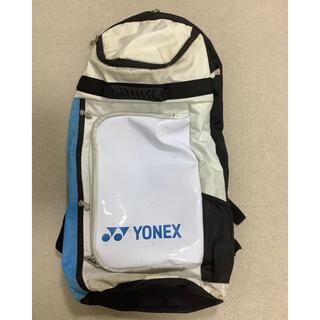 ヨネックス(YONEX)のヨネックス 2本入り ラケットバック(バッグ)