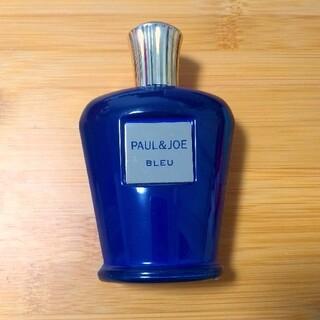 ポールアンドジョー(PAUL & JOE)のポールアンドジョー香水 ブルー(香水(女性用))