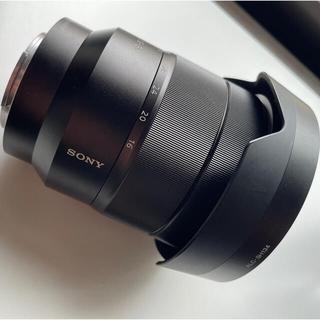 SONY - Sony 16-35mm Vario-Tessar T* FE F4 ZA