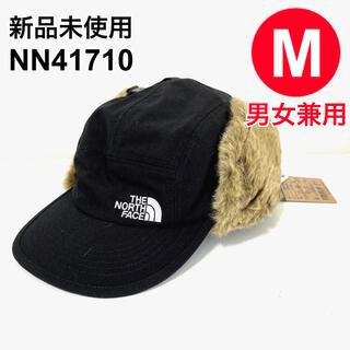 ザノースフェイス(THE NORTH FACE)のノースフェイス バッドランド キャップ ブラック NN41710 新品 M(キャップ)