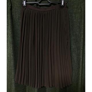 ミッシェルクラン(MICHEL KLEIN)の【美品】ミッシェルクラン 2WAYスカート(ひざ丈スカート)