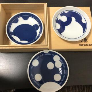 ディーゼル(DIESEL)のディーゼル 豆皿 新品未使用(食器)