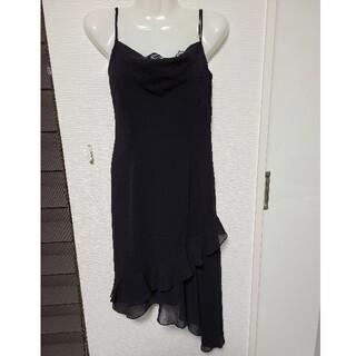 セシルマクビー(CECIL McBEE)のCECIL MCBEE ドレス(ミディアムドレス)
