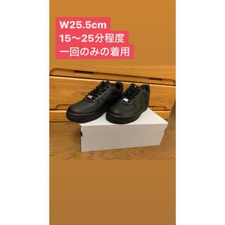 ナイキ(NIKE)の【短時間のみの着用】NIKE WMNS AIR FORCE 1 07(スニーカー)