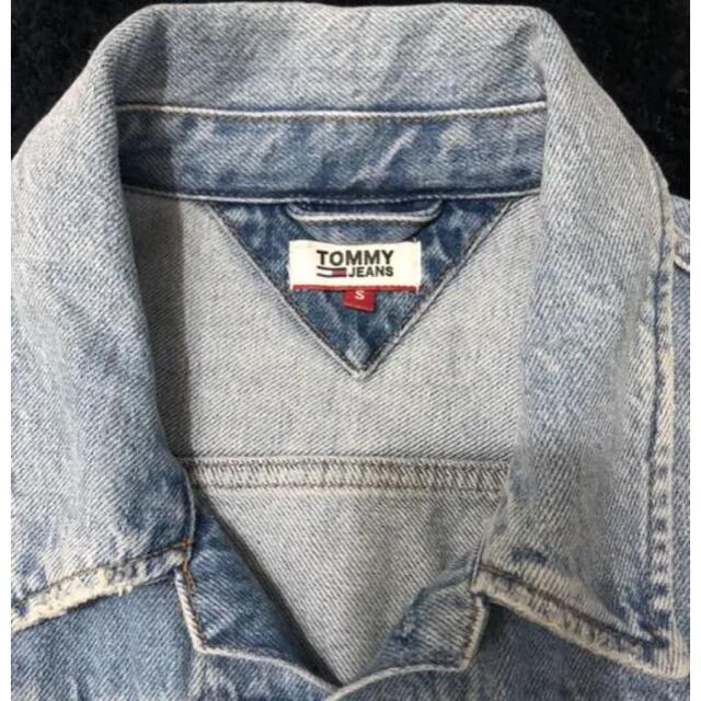 TOMMY(トミー)のトミージージャン メンズのジャケット/アウター(Gジャン/デニムジャケット)の商品写真