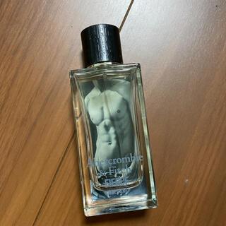 アバクロンビーアンドフィッチ(Abercrombie&Fitch)のAbercrombie&Fitch FIERCE(香水(男性用))
