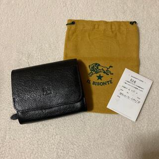 イルビゾンテ(IL BISONTE)のILBISONTE 折財布(折り財布)