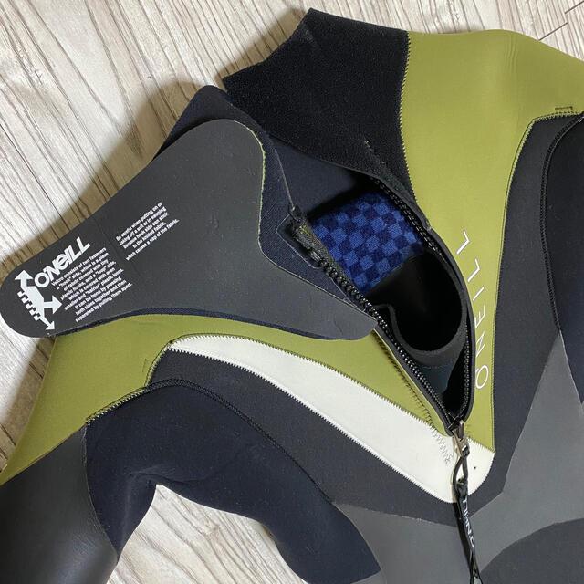 O'NEILL(オニール)のアリッサ様用 ウエットスーツ セミドライ(5mm×3mm) スポーツ/アウトドアのスポーツ/アウトドア その他(サーフィン)の商品写真