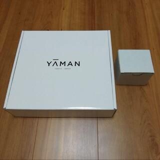 ヤーマン(YA-MAN)のヤーマン レイボーテRフラッシュPLUS プラス EX YA-MAN(脱毛/除毛剤)