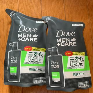 ユニリーバ(Unilever)のDOVE MEN+CARE ボディウォッシュ(その他)