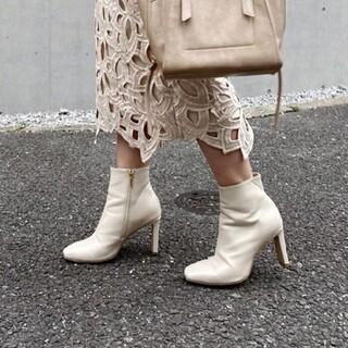 リエンダ(rienda)のriendaSpring Coloe Short Boots(ブーツ)