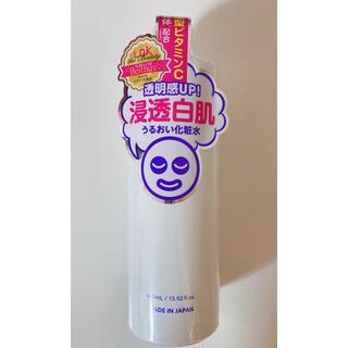 イシザワケンキュウジョ(石澤研究所)の透明白肌 ホワイトローション(400ml)(化粧水/ローション)