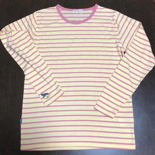 ラフ(rough)のrough 長袖Tシャツ(Tシャツ(長袖/七分))