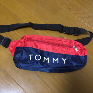 TOMMY - tommy ショルダーバッグ