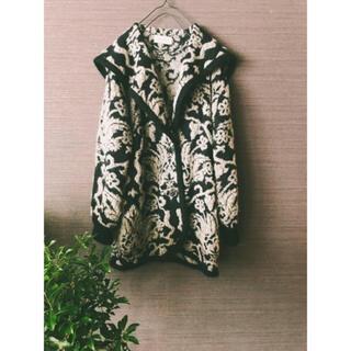 エディットフォールル(EDIT.FOR LULU)のvintage wool coat(ロングコート)