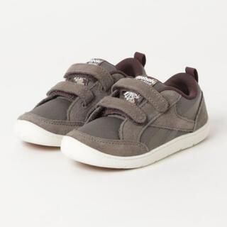 リーボック(Reebok)の新品未使用Reebok リーボック スニーカー 靴 キッズ 子供 グレー14cm(スニーカー)