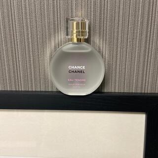 シャネル(CHANEL)のCHANEL チャンス オー タンドゥル ヘアオイル(オイル/美容液)